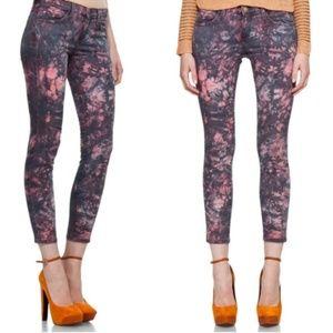 Current / Elliott SZ 27 The Stiletto Cosmic Jeans